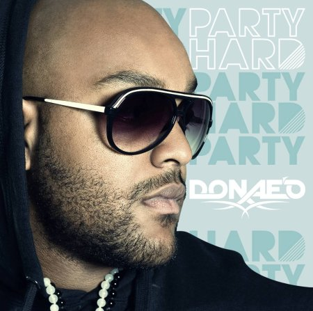 donaeo-party-hard-cover
